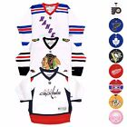 NHL Official REEBOK Replica Jersey Collection Toddler Boys Girls Youth Sizes $9.45 USD on eBay