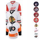 NHL Official REEBOK Replica Jersey Collection Boys Size (4-7) $12.99 USD on eBay
