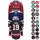 NHL Official REEBOK Winter Classic  Stadium Series Special Event Premier Jersey