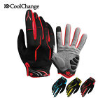 Внешний вид - Winter MTB Cycling Gloves Bicycle Bike Motorcycle Full Finger Gloves Touchscreen