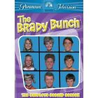 The Brady Bunch - The Complete Second Season (DVD, 2005, 4-Disc Set)