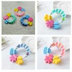 Silicone Tooth  Training Dental Care Baby Teethers Baby Care Teether Rattle