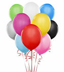 Latex Gender Reveal It's a Girl Boy balloons baby shower new baby party baloons