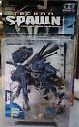 MCFARLANE MOVIE SPAWN SERIE 15 A SAVAGE OF ANIMAL FLESH AND MACHINERY