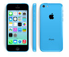 Apple iPhone 5c 8gb Unlocked Smartphone in Pink, Blue, Green, Yellow & White