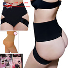 Butt Lifter Waist Cinchers Extra Firm Control Thongs Booty Booster Shaper S-4XL