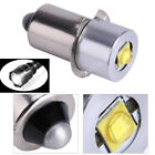 1/10x 5W 6-24V P13.5S Brightness LED Work Light Lamp Bulb Flashlight Torch Part