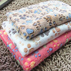 Pet Dog Bed Puppy Cushion Cat House Pet Soft Warm Kennel Dog Mat Blanket Pad @UP