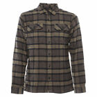 PATAGONIA FJORD FLANNEL SHIRT CAMICIA MONTAGNA 53947 MPFG