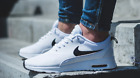 Women's Nike Air Max Thea White/Black Size 6 599409 103