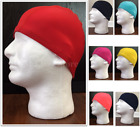 Football Sports Helmet Hat Skull Cap Beanie Liner Head Wrap Tight Fit Stretch