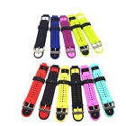 Soft Silicone Replacement Watch Band Strap For Garmin Forerunner 235 630 230