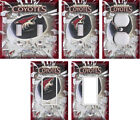 NHL - Phoenix Coyotes - Light Switch Covers Home Decor Outlet on eBay
