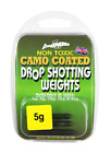Dinsmores Camo Coated Non-Toxic Drop Shot Weights