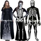 HALLOWEEN HORROR MENS & WOMENS  FANCY DRESS COSTUMES