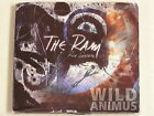Wild Animus: The Ram Rich Shapero Audio CD