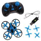 Best JJRC Mini Rc Helicopters - Jjrc H36 Mini Drone Rc Quadcopter 4 axes Review