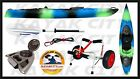 Wilderness Systems Pungo 120 Kayak Galaxy  Portage Package