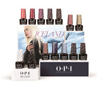 OPI Gel Polish Iceland Collection - Choose Any One!