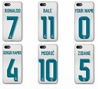 Cristiano Ronaldo Football 2018 Kit Jersey Phone Cover Case fits Apple iPhone