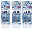 Balea Beauty Effect Lift Hyaluronic Acid Skin Lifting Anti-Aging Treatment Best