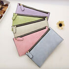 Women Lady Leather Clutch Envelope Wallet Long PU Card Holder Purse Handbag OW82