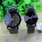 Men Women Couple Watches Fashion Design Quartz Analog Stretchable Wrist Watch image