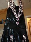 Jazz Dance Solo Costumes -  Gently Used