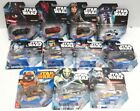 Star Wars Hot Wheels - Character Cars: CHOOSE FROM 11 VECHICLES $7.99 USD