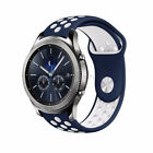 Silicone Sport Wrist Band Watch Strap For Samsung Gear S3 Classic - Frontier