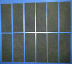 COMPATIBLE 4 PLUS CARBON FILTER PADS REPLACEMENTS MEDIA INTERNAL POWER FILTER +