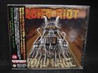 QUIET RIOT Road Rage + 1 JAPAN CD W.A.S.P. House Of Lords Heavy Bones Giuffria