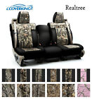 Coverking Custom Seat Covers Neosupreme Realtree Camo - Choose Color And Rows