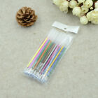 Portable Creative Colorful Fluorescence Pens Refill Ink Marker Wrting Painting