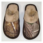 Realtree AP App Purpose Camo Slippers Youth Small Medium Large