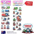 Thomas & Friends kids 3D stickers gift lolly bag filler birthday party loot bag