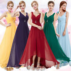Ever Pretty Straps A-Line Pageant Prom Gown Formal Evening Party Dresses 09983