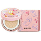 [USPS Shipping] LANEIGE Lucky Chouette BB Cushion Whitening 15g + Refill 15g
