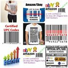 10 off amazon promo code 2014 - Amazon UPC Numbers Codes Barcodes Bar Code Ean 13 Ebay Lifetime Number Valid Gs1