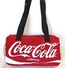 NEW RED CLASSIC COCA-COLA+GREY,GRAY DIET COKE CAN PURSE,HAND+SHOULDER BAG