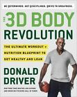 The 3D Body Revolution: The Ultimate Workout Donald Driver NFL GREEN BAY PACKERS