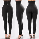 USA Fashion Womens Sports Gym Yoga Running Fitness Leggings Pants Yoga Clothes