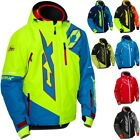 Castle X Stance Back Country Mens Parkas Coats Skiing Sled Snowmobile Jackets