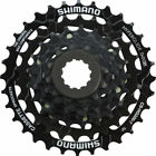 New Shimano CS-HG200 7-Speed Cassette 12-28T or 12-32T