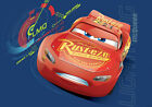 Fototapete Vlies Disney CARS 3 Mc Queen & Friends- V8 (368 x 254 cm)