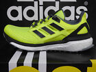 NEW AUTHENTIC ADIDAS Energy Boost Shoes - SYellow/Black; BB3455