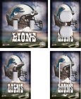 NFL - Detroit Lions - Light Switch Covers Home Decor Outlet on eBay