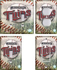 MLB Minnesota Twins - Light Switch Covers Home Decor Outlet on Ebay