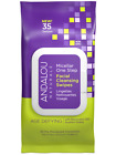 Andalou Micellar Facial Swipes - 35 ct, 2 varieties image