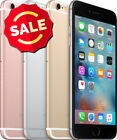 Apple iPhone 6 16GB 32GB 64GB 128GB AT&T T-Mobile Verizon GSM Unlocked Gold Gray